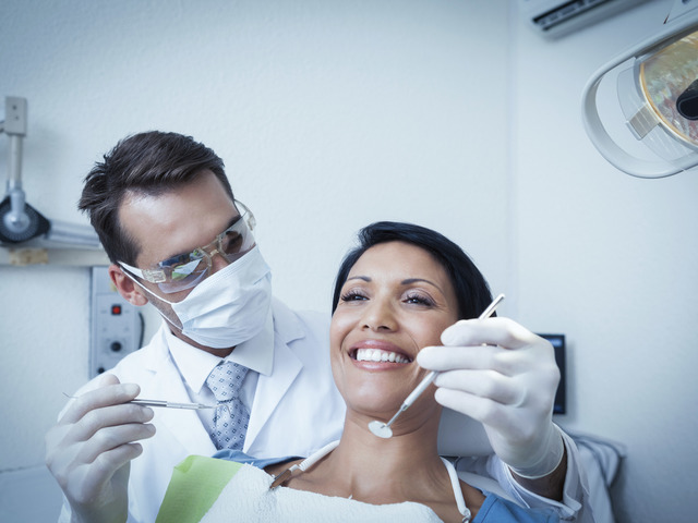 The retail loan as a dental loan